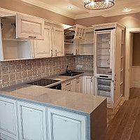 Столешница  из искусственного  камня для кухни, фото 1
