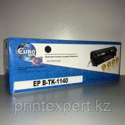 Тонер-картридж Kyocera TK-1140 Euro Print, фото 2