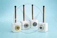 Клапан быстроразъёмный  медицинский (для различных газов, разного исполнения)
