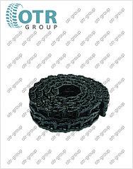 Гусеничная цепь на экскаватор Doosan DX140LC K1043353