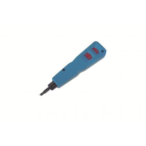 Ударный инструмент для разделки контактов со 110 ножом