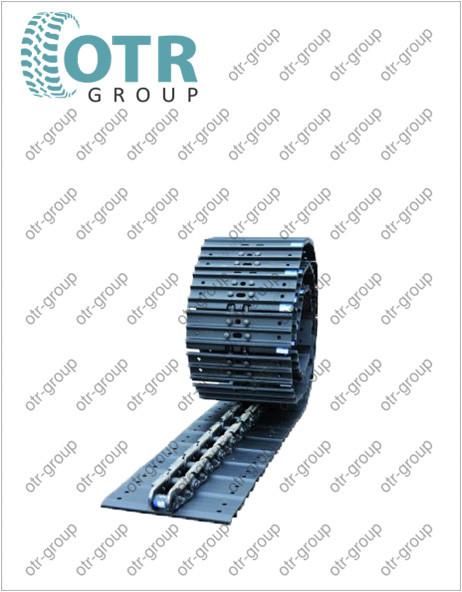 Гусеница в сборе Doosan DX340 200106-00125A