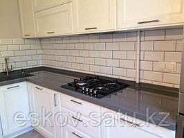 Кухонные столешницы из искусственного камня алматы