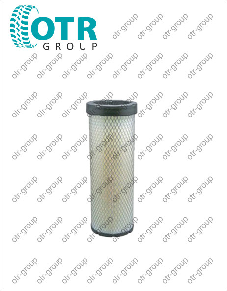 Фильтр воздушный внутренний Hitachi ZX240-3 4286130