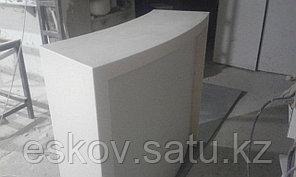 Барные стойки из искусственного камня