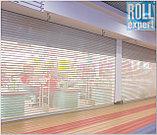 Рольствани для магазинов и бутиков, фото 2