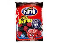 Жев.мармелад Ягоды черно красные 100 гр  jelly berries  /FINI Испания/ (12шт - упак)