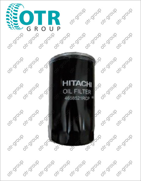 Фильтр масляный Hitachi ZX240-3 4658521