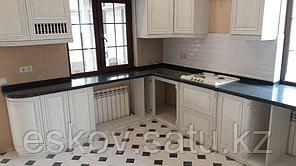 Кухонные столешницы на заказ в алматы