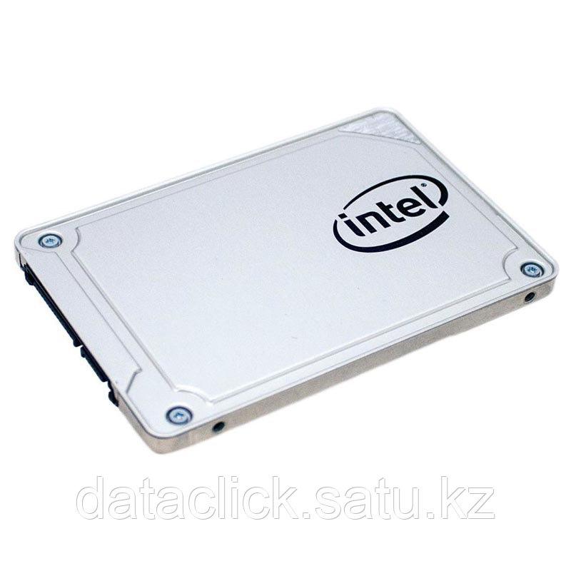 Intel® SSD DC S3110 Series (256GB, 2.5in SATA 6Gb/s, 3D2, TLC) Generic Single Pack