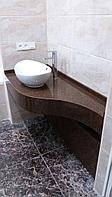 Отделка Ванных комнат на заказ