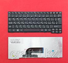 Клавиатура для ноутбука Lenovo IdeaPad S10-2,RU, черная, Big Enter