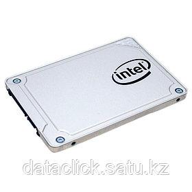 Intel® SSD DC S3110 Series (512GB, 2.5in SATA 6Gb/s, 3D2, TLC) Generic Single Pack