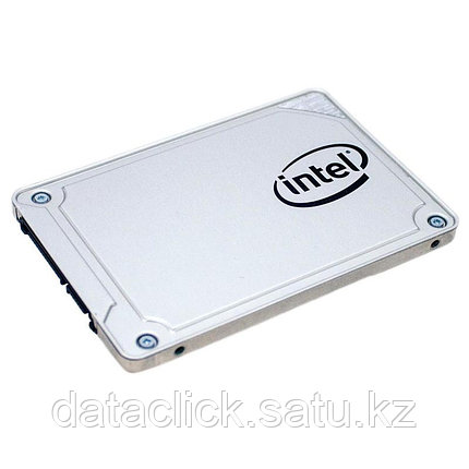 Intel® SSD DC S3110 Series (512GB, 2.5in SATA 6Gb/s, 3D2, TLC) Generic Single Pack, фото 2