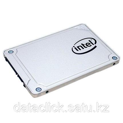 Intel® SSD D3-S4510 Series (480GB, 2.5in SATA 6Gb/s, 3D2, TLC) Generic Single Pack, фото 2