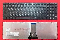 Клавиатура для ноутбука Lenovo IdeaPad S500/ G50/ Z510,RU, черная,