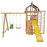 Детская игровая площадка Аляска, фото 5