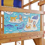 Детская игровая площадка Аляска, фото 6
