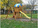 Детская игровая площадка Аляска, фото 8