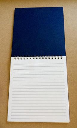 Блокноты на пружине, фото 2