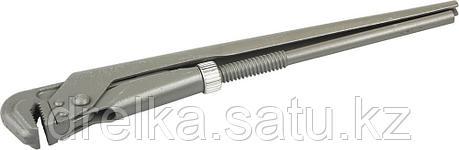 Ключ трубный рычажный НИЗ, № 1, 300мм , фото 2