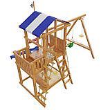 Детская игровая площадка Бретань, фото 2
