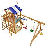Детская игровая площадка Бретань, фото 4