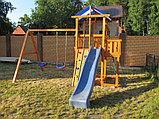Детская игровая площадка Бретань, фото 7