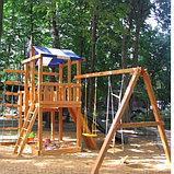 Детская игровая площадка Бретань, фото 8