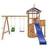 Детская игровая площадка Бретань, фото 6