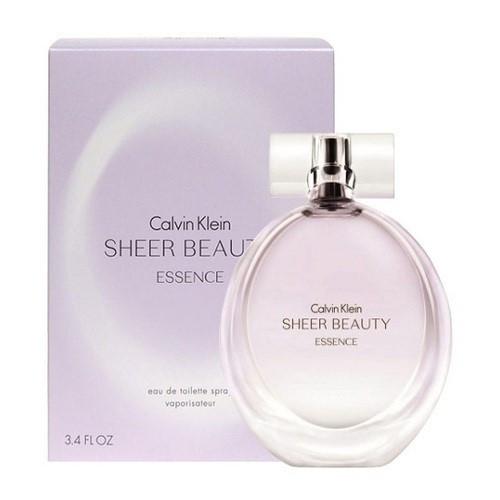 Calvin Klein Calvin Klein Sheer Beauty Essence 50 ml (edt)