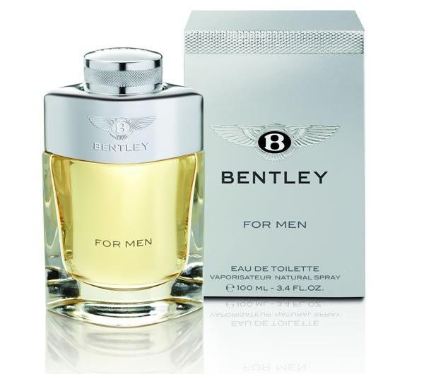 Bentley For Men Тестер 100 ml (edt)