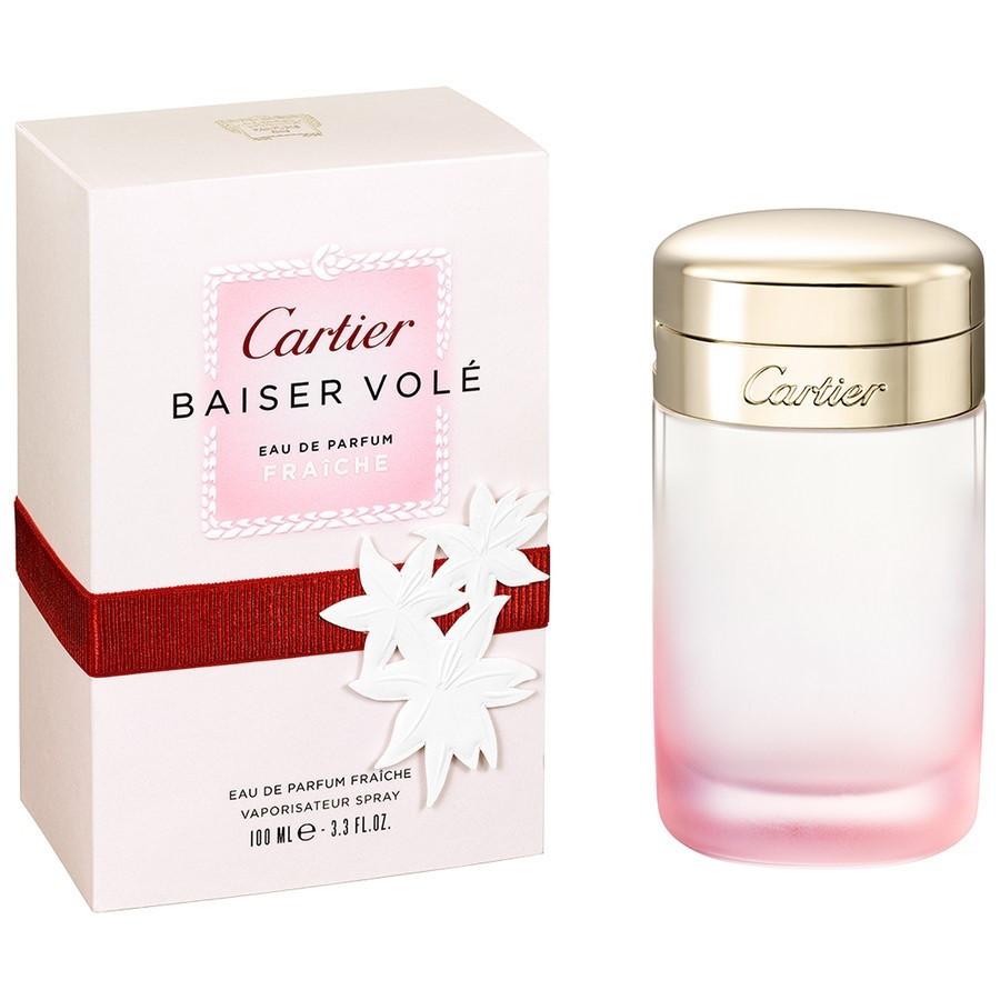 Cartier Baiser Vole Fraiche Тестер 100 ml (edp)