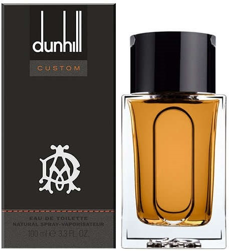 Dunhill Dunhill Custom Пробник 2 ml (edt)