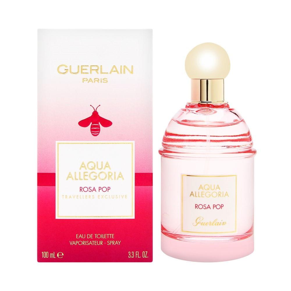 Guerlain Aqua Allegoria Rosa Pop 100 ml (edt)
