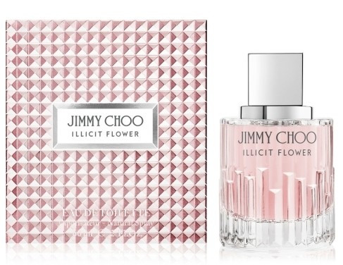Jimmy Choo Illicit Flower 100 ml (edt)