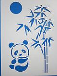 Трафареты для скрапбукинга 15х21 см, Алматы, фото 3