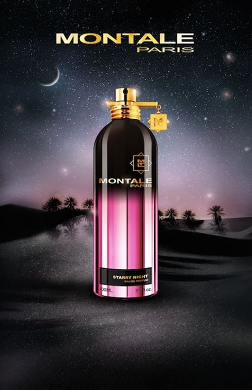 Montale Starry Night 20 ml (edp) 110 ml (edp), Унисекс