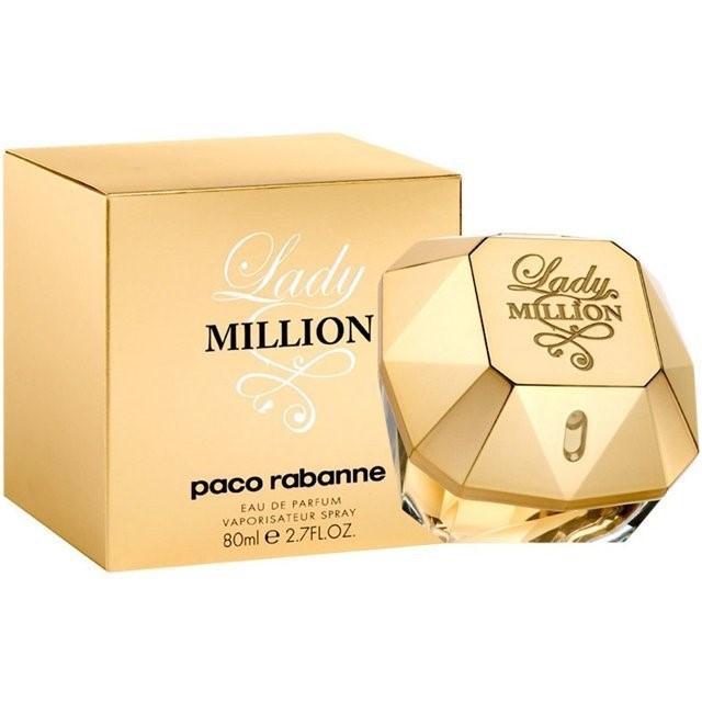 Paco Rabanne Lady Million 50 ml (edp)
