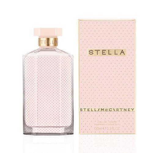 Stella McCartney Stella McCartney Stella / 2015 Eau de Toilette (Стелла Маккартни Стелла) 100 ml (edt)