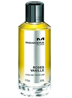 Mancera Rose Vanille Тестер 120 ml (edp)