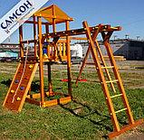 Детская игровая площадка Мадагаскар, фото 10