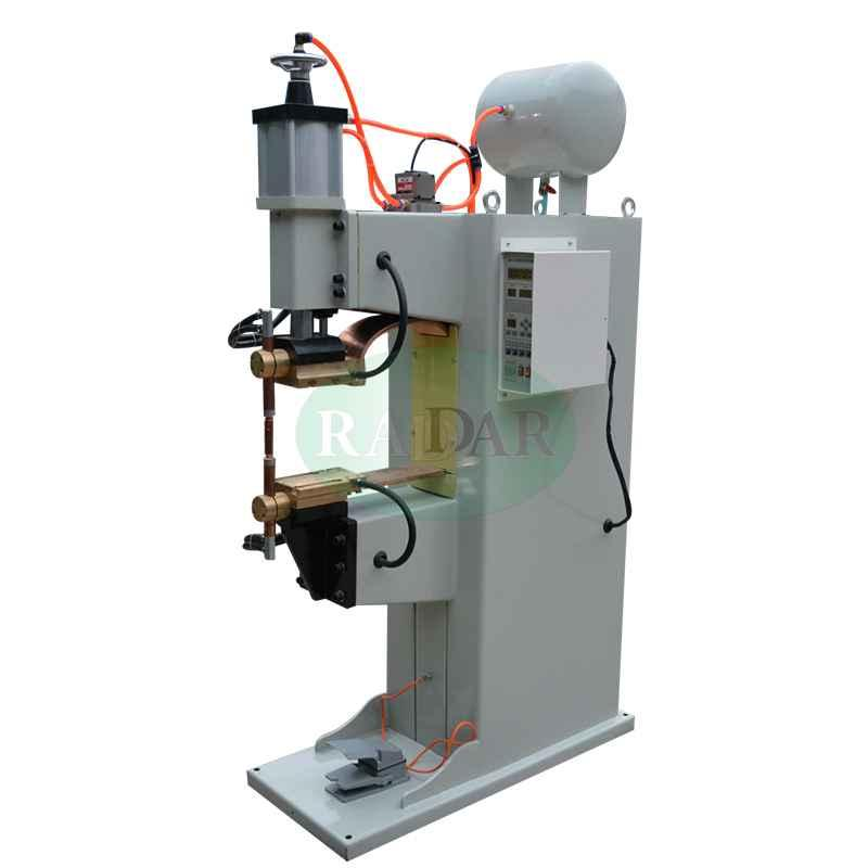 Аппарат точечной контактной сварки DNQ-150 45