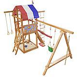 Детская игровая площадка Тасмания, фото 7