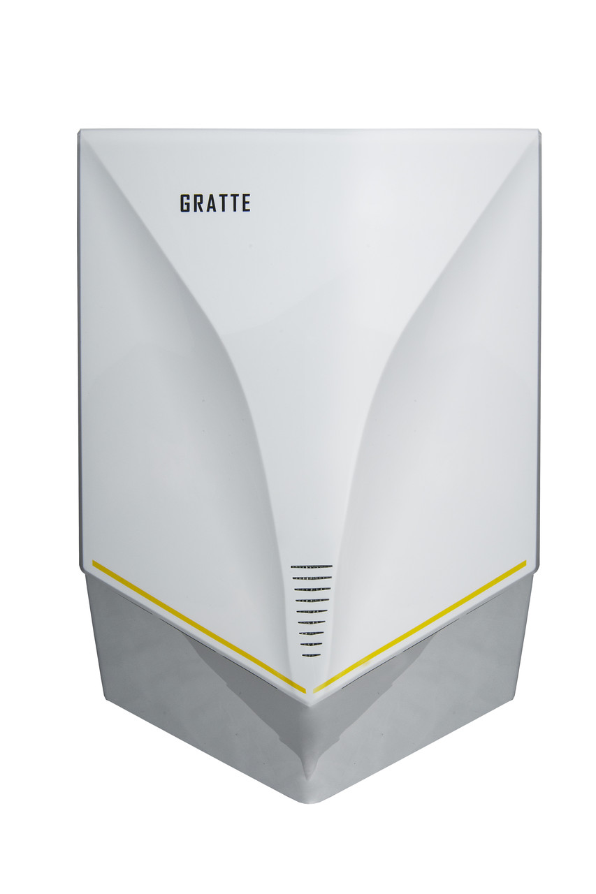 Сушилка для рук высокоскоростная GRATTE Luxe - 100 (W)
