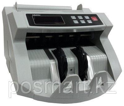 Счетчик банкнот AB45U с проверкой подлинности купюр