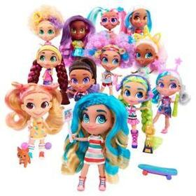 Hairdorables Кукла-сюрприз с аксессуарами