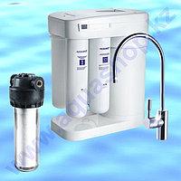 Фильтр для воды Аквафор DWM 101S Морион (5 ступеней)