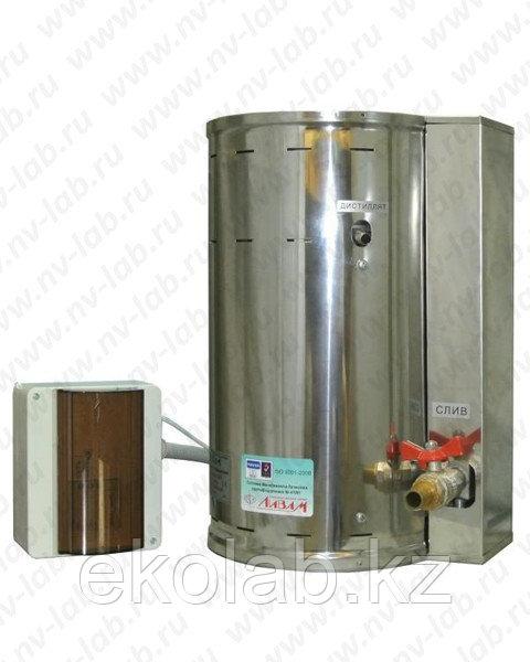 Аквадистиллятор АЭ-4 для иньекций