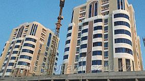 2 комнатная квартира в ЖК Ориенталь 74.12 м²